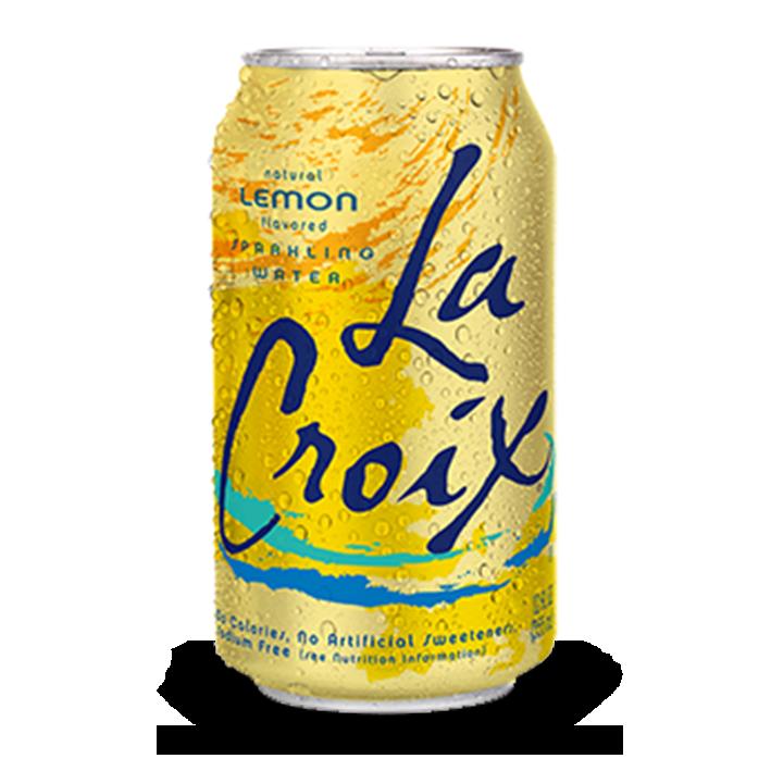 LaCroix Lemon