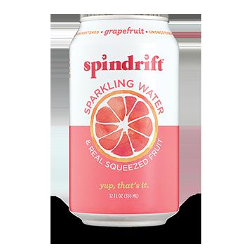 Spindrift Grapefruit