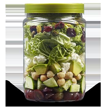 North Napa Salad